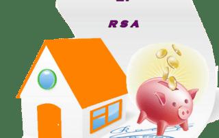 Déménagement et RSA
