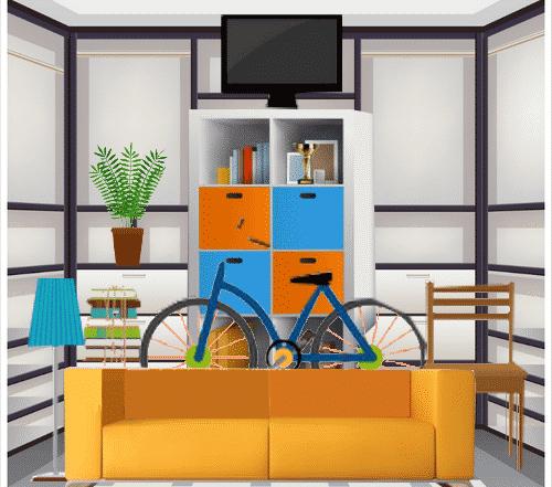 Devis garde meuble