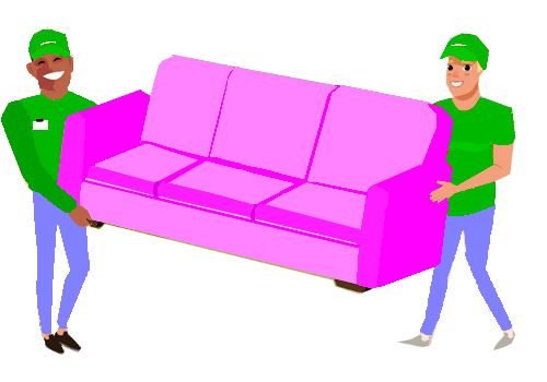 Comment Faire Pour Déménager Un Canapé Toutes Les étapes