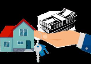 déménagement et prêt immobilier