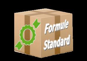 déménagement formule standard